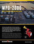 WPO-2000 Product Flyer