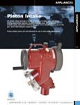 Piston Intake